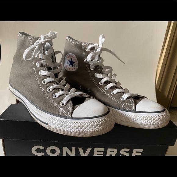 chuck all star converse